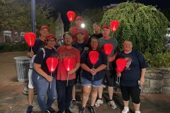2019 RWS Light the Night Team