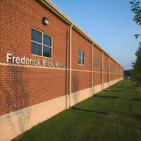 Government & Commercial Masonry Contractor Frederick MD