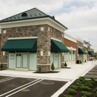 Commercial Masonry Projects